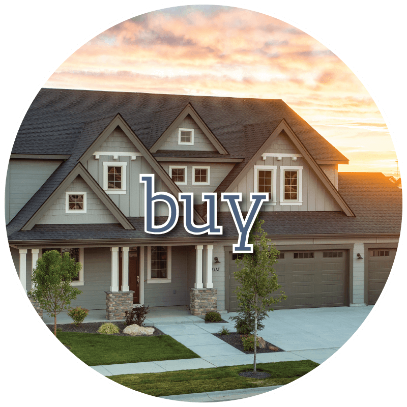 Buy A Home Resources