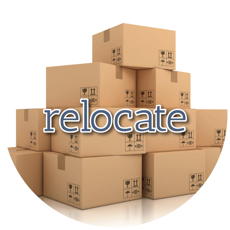 Relocation Resources