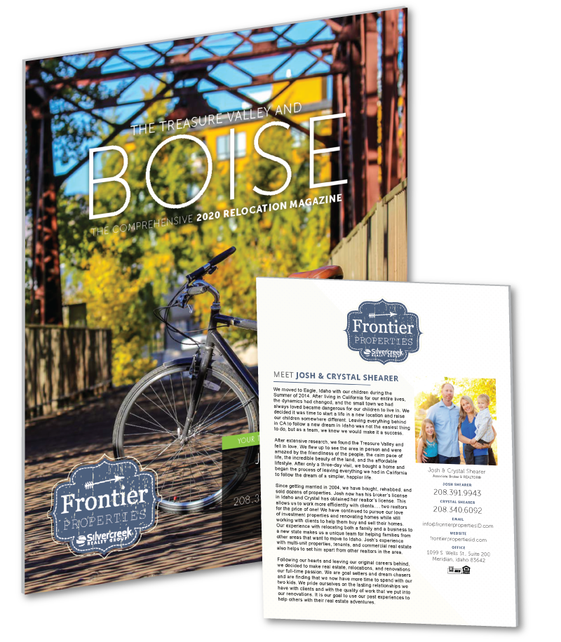 2020 Treasure Valley Relocation Magazine